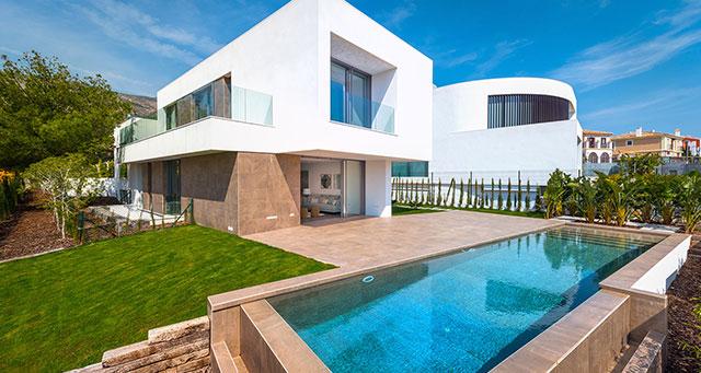 Дом в деревне испания купить дешево