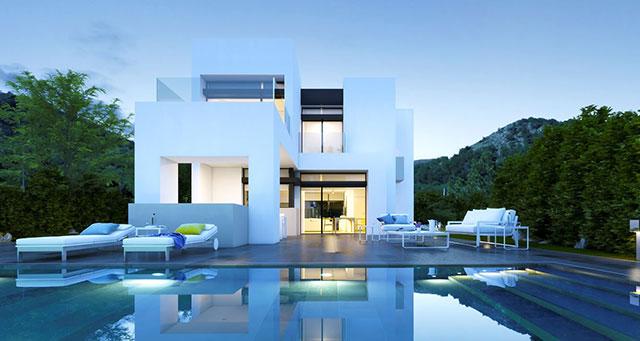 Виза и недвижимость в испании